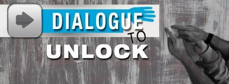 dialogue-to-unlock